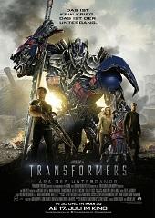 Transformers: Ära des Untergangs - Poster 1