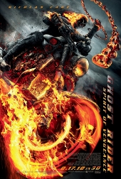 Ghost Rider 2 Spirit of Vengeance