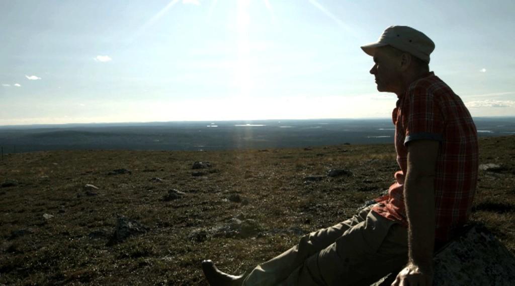 Jürgen Domian Interview mit dem Tod Lappland