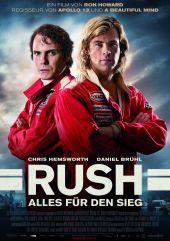 Rush - Alles für den Sieg Ron Howard Daniel Brühl