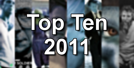 Film Top Ten 2011