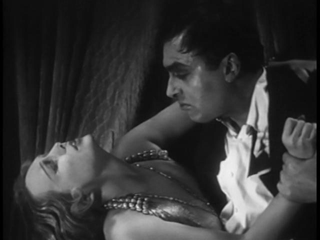 Charles Boyer in Tumultes von Robert Siodmak